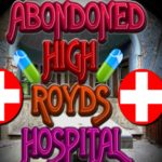 Abandoned High Royds Hospital Escape