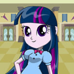 Equestria Girls Avatar Maker Game