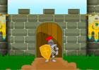Escape Castle Walls