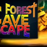 Forest Cave Escape