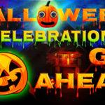 Halloween Celebration Go Head