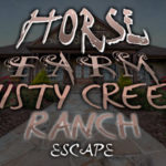 Horse Farm Misty Creek Ranch Escape