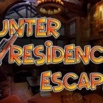 Hunter Residence Escape