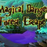 Magical Danger Forest Escape