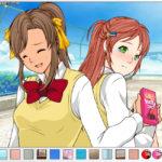 Manga Creator: School Days page.14