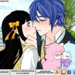 Manga Creator: School Days page.16