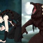 Manga Creator Vampire Hunter page 11