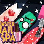 Monster Nail Spa