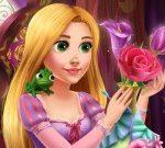 Rapunzel's Crafts