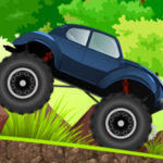Rocky Beetle Truck