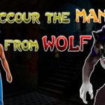 Succour The Man Wolf