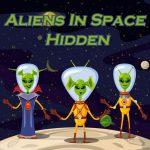 Aliens In Space Hidden