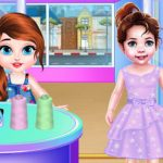 Baby Taylor Designer Dream