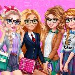 Back to School Fashionistas