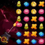 Bacteria Monster Shooter