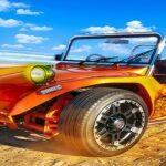 Beach Buggy Racing : Buggy Of Battle Game