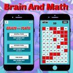 Brain and Math