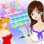 Breaker Manga Girls