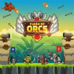 Clash of Orcs