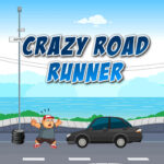 Crazy Road Runner