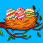 Egg Jump Up