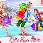 Eliza Sale Rush