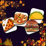 Fast Food Memory Challenge