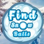 Find Snow Balls