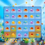 Fish Match Deluxe