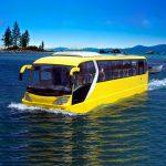 Floating Water Coach Duty 3D