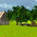 Forest Village Getaway Episode 2