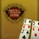 Freecell solitaire!