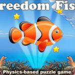 Freedom Fish