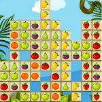 Fruits Tetriz