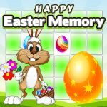 Happy Easter Memory