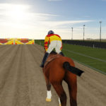 Horse Ride Racing