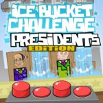 Ice Bucket Challenge President Edition