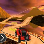 Impossible Jeep Stunt Driving : Impossible Tracks