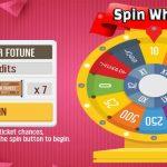IMVU SPIN Earn Unlimited Credits