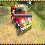 Jeep Stunt Driving Game
