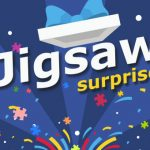 Jigsaw surprise