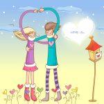 Love is Sweet Valentine 2 Puzzle