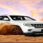 Luxury Suv Offroad Prado Drive Game