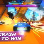 Marvelous Hot Wheel Car Racing Tour Game