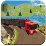 Modern Offroad Truck Driving Game 2020