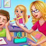 My Teacher Classroom Fun