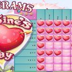 Nonograms Valentines Day