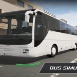 Passenger Bus Simulator City Game