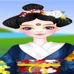 Perfect Sakura Girl