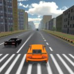 Police Pursuit Highway